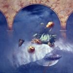 Bodegón enigma - Óleo  Lienzo - 92x132 cm - 2001