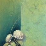 Belleza oculta - Óleo  Lienzo - 100x500 cm - 2013